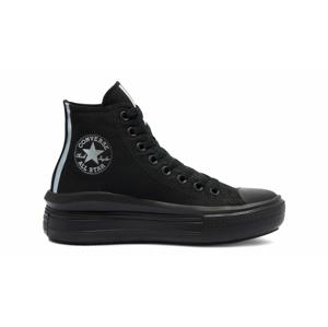 Converse Chuck Taylor All Star Move  čierne 570971C - vyskúšajte osobne v obchode
