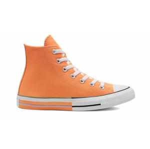 Converse Chuck Taylor All Star oranžové 167634C - vyskúšajte osobne v obchode