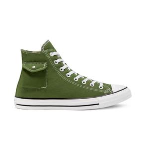 Converse Chuck Taylor All Star Pocket zelené 167182C
