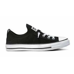Converse Chuck Taylor All Star Shoreline Knit čierne 565489C - vyskúšajte osobne v obchode
