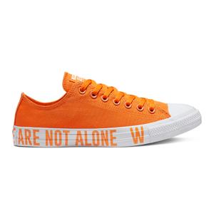 Converse Chuck Taylor All Star We Are Not Alone oranžové 165385C - vyskúšajte osobne v obchode