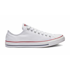 Converse Chuck Taylor All Star White biele M7652 - vyskúšajte osobne v obchode