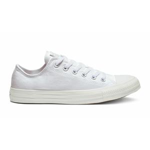 Converse Chuck Taylor All Star White Monochrome biele 1U647 - vyskúšajte osobne v obchode