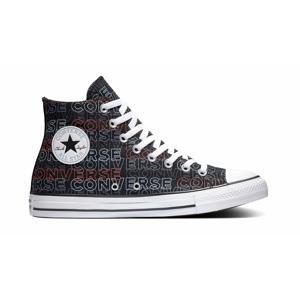 Converse Chuck Taylor All Star Wordmark čierne 170108C - vyskúšajte osobne v obchode
