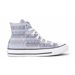 Converse Chuck Taylor All Star Wordmark šedé 170665C - vyskúšajte osobne v obchode
