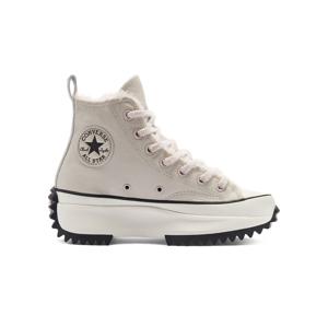 Converse Chuck Taylor Cozy Club Run Star Hike šedé 169550C - vyskúšajte osobne v obchode