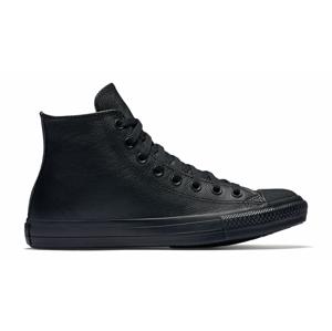 Converse Chuck Taylor Leather čierne 135251C - vyskúšajte osobne v obchode