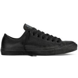 Converse Chuck Taylor Leather čierne 135253C - vyskúšajte osobne v obchode