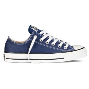 Converse Chuck Taylor modré M9697 - vyskúšajte osobne v obchode