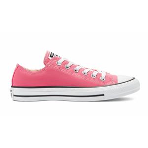Converse Color Chuck Taylor All Star Low Top Hyper Pink ružové 170157C - vyskúšajte osobne v obchode