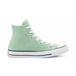 Converse Colour Chuck Taylor All Star High Top zelené 170465C - vyskúšajte osobne v obchode