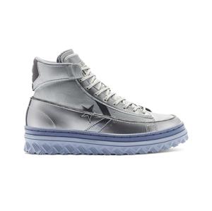 Converse Metallic Vis Pro Leather X2 montatne šedé 169529C - vyskúšajte osobne v obchode