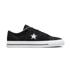Converse One Star Pro CONS-9 čierne 171327C-9