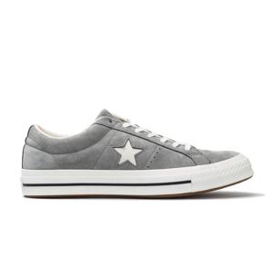 Converse One Star šedé 161584C - vyskúšajte osobne v obchode