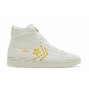 Converse Pro Leather High White biele 170493C - vyskúšajte osobne v obchode