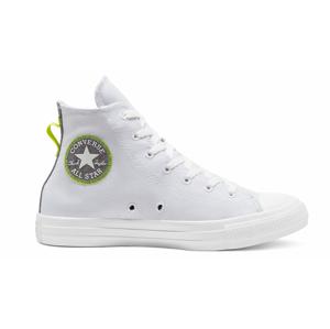 Converse Renew Chuck Taylor All Star High Top biele 168594C - vyskúšajte osobne v obchode