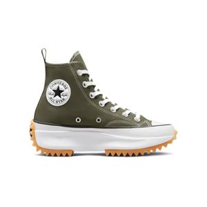 Converse Run Star Hike zelené 171667C