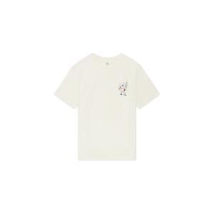Converse x Bugs Bunny biele 10021413-A01 - vyskúšajte osobne v obchode