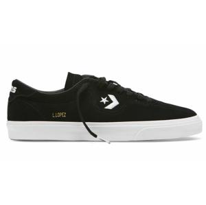 Converse x Louie Lopez Pro Low 'Black'-7 čierne 163261C-7