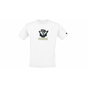 Converse x Scooby-Doo Fashion Tee biele 10020843-A02 - vyskúšajte osobne v obchode