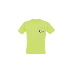 Converse x Scooby-Doo Pocket Tee žlté 10020845-A01 - vyskúšajte osobne v obchode