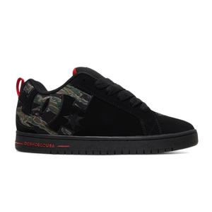 DC Shoes Court Graffik SE farebné 300927-CMO - vyskúšajte osobne v obchode