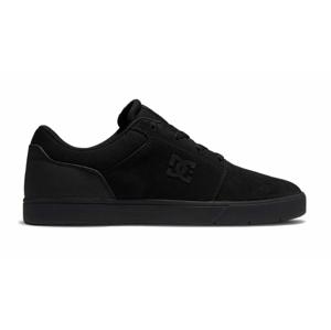 DC Shoes Crisis Black-7.5 čierne ADYS100647-3BK-7.5