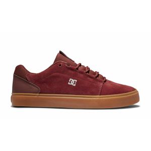 DC Shoes Hyde bordová ADYS300580-DWN - vyskúšajte osobne v obchode