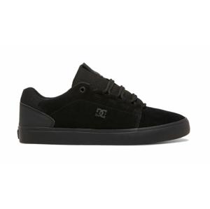 DC Shoes Hyde čierne ADYS300580-BBB - vyskúšajte osobne v obchode
