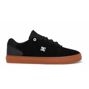 DC Shoes Hyde čierne ADYS300580-BGM - vyskúšajte osobne v obchode