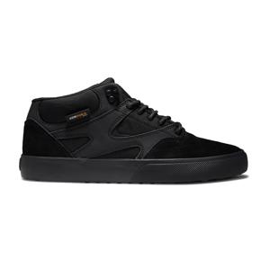 DC Shoes Kalis Vulc Winterized Men´s Shoes čierne ADYS300641-3BK