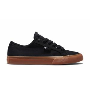 DC Shoes Manual čierne ADYS300591-BGM - vyskúšajte osobne v obchode