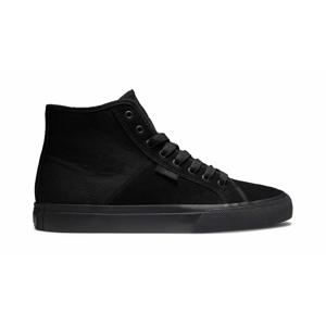 DC Shoes Manual Hi-9.5 čierne ADYS300675-9.5