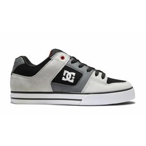 DC Shoes Pure šedé 300660-BYR - vyskúšajte osobne v obchode