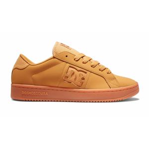 DC Shoes Striker Wheat-7.5 hnedé ADYS100624-WE9-7.5