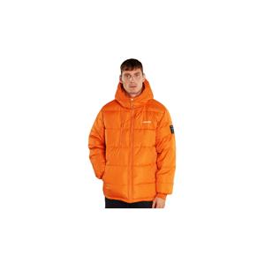 Dedicated Puffer Jacket Dundret Orange L oranžové 18971-L