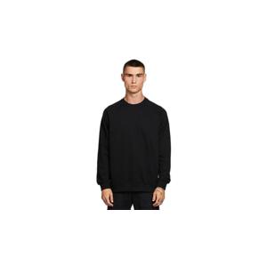 Dedicated Sweatshirt Malmoe Base Black čierne 18297 - vyskúšajte osobne v obchode