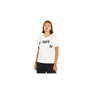Dedicated T-shirt Mysen Earth Off-White-S biele 19210-S