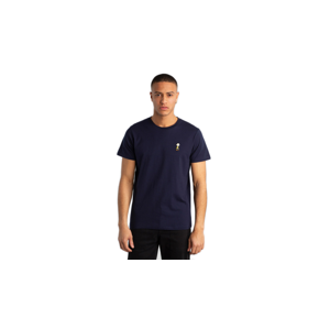 Dedicated T-shirt Stockholm Charlie Brown Navy modré 18194 - vyskúšajte osobne v obchode