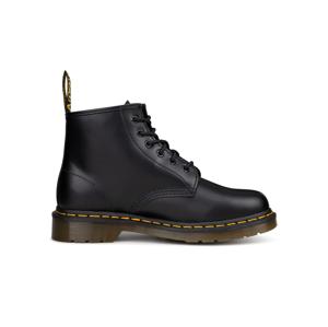 Dr. Martens 101 Smooth Leather Lace Up Boots čierne DM26230001 - vyskúšajte osobne v obchode