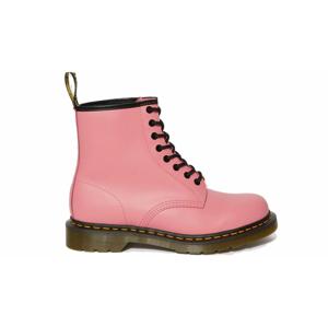 Dr. Martens 1460 Leather Ankle Boots ružové DM25714653 - vyskúšajte osobne v obchode