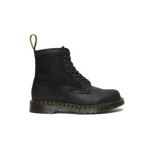 Dr. Martens 1460 Panel Leather Lace Up Boots 8 čierne DM26912001-8