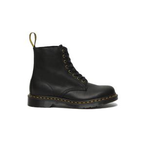 Dr. Martens 1460 Pascal Leather Ankle Boots 8 čierne DM24993001-8
