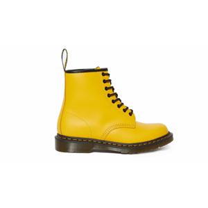 Dr. Martens 1460 Smooth Yellow žlté DM24614700 - vyskúšajte osobne v obchode