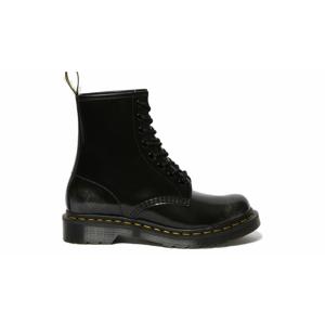 Dr. Martens 1460 W Arcadia Leather Lace Up Boot čierne DM26057040 - vyskúšajte osobne v obchode