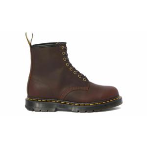 Dr. Martens 1460 Winter Grip Leather Ankle Boots hnedé DM24038247 - vyskúšajte osobne v obchode