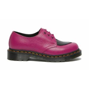 Dr. Martens 1461 Amore Leather Shoes-5 ružové DM26965673-5