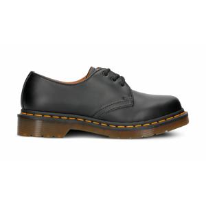 Dr. Martens 1461 Black Smooth čierne DM11837002 - vyskúšajte osobne v obchode