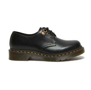 Dr. Martens 1461 Hardware Leather 6.5 čierne DM27144001-6.5