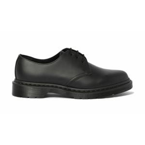 Dr. Martens 1461 Mono Smooth Leather-10 čierne DM14345001-10